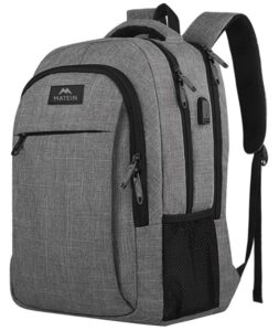 Best Travel Backpack For Europe Carry On