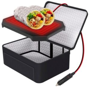 Camping Microwave UK