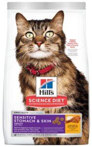 Quality Cat Food
